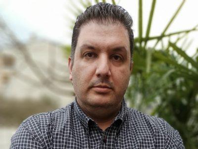 Kostas Pavlou
